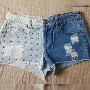 Material Girl Shorts